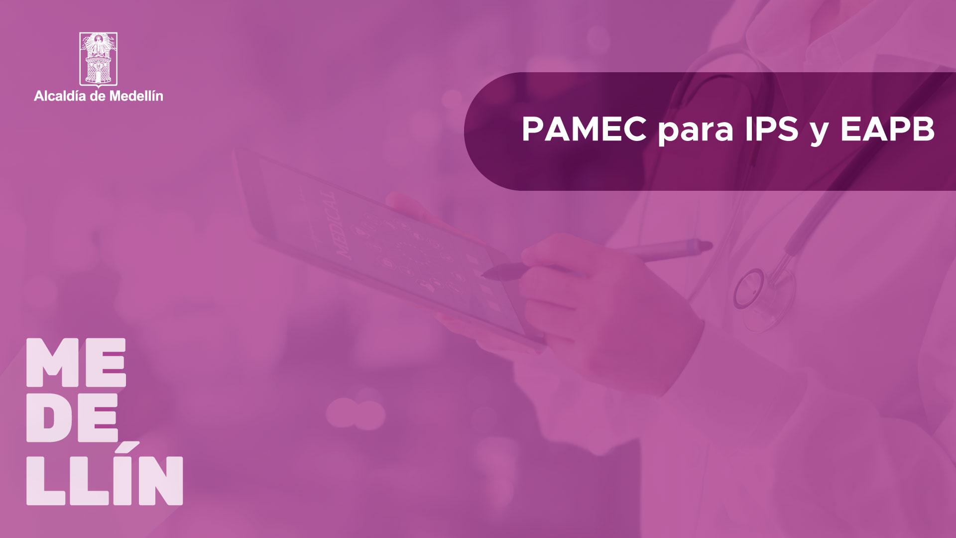 Course Image SEMINARIO: PAMEC PARA IPS Y EAPB